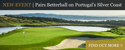 Pairs Betterball on Portugal's Silver Coast